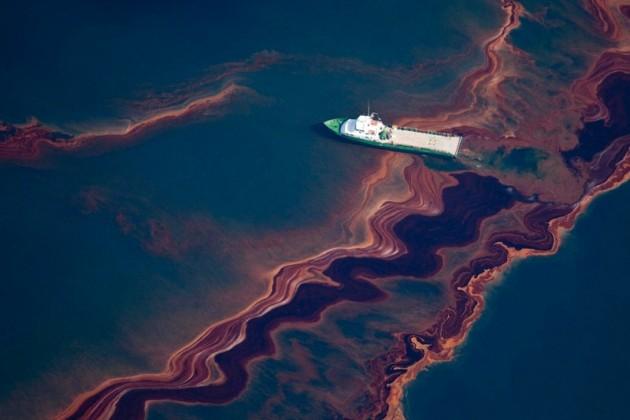 BP заплатит $4,5 млрд. за разлив нефти