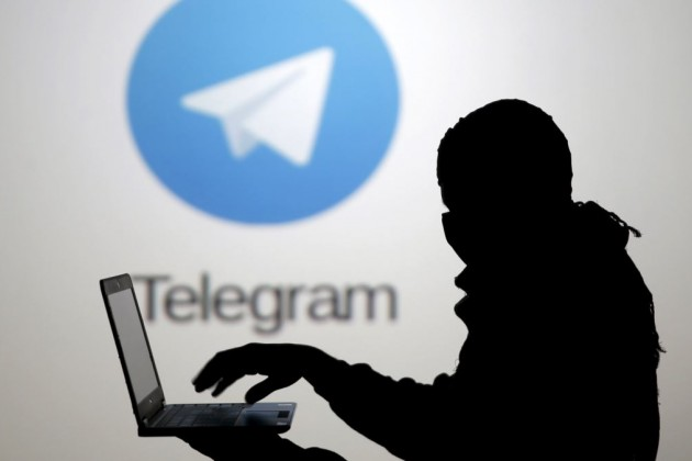 ВИране суд запретил использование Telegram