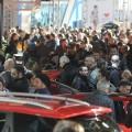 Италия хочет свое моторшоу