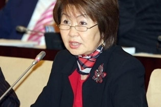 Сенатор выступает против пенсионной реформы