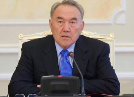 Президент дал ряд поручений Серику Ахметову