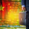 За10лет Китай потратит напокупку иностранных компаний $1,5трлн