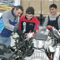 В Костанае будут собирать 7 моделей автомобилей