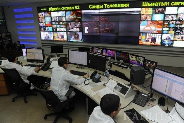 ВШымкенте иТуркестанской области отключат аналоговое вещание