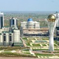 Астана налаживает сотрудничество с Минском 01.09.2012