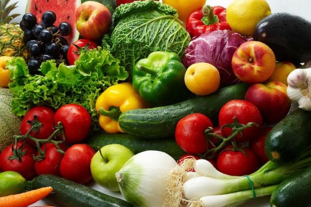 В РК завозили овощи и фрукты с высоким содержанием нитратов