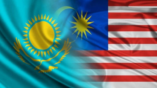 Малайзия намерена развивать экономические отношения сКазахстаном