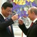 Москва и Пекин перекраивают карту альянсов