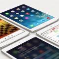 В 2014 году Apple обновит iPad Air