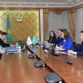 Дарига Назарбаева: Необходим глубокий системный анализ