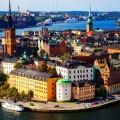 Не только андерсеновская Дания