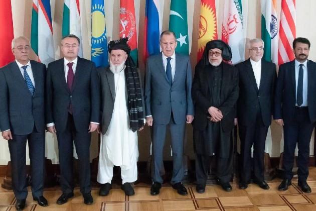 Казахстан принял участие впереговорах поситуации вАфганистане