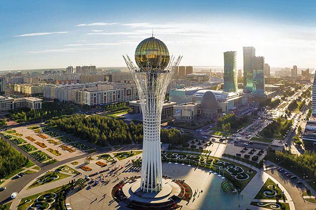Во что в Нур-Султане инвестируют иностранные компании