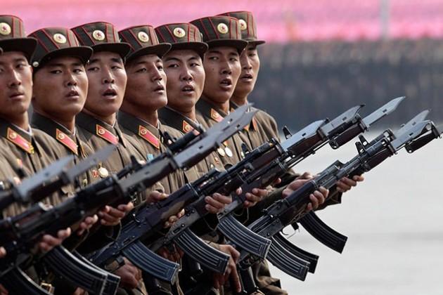 В КНДР собираются казнить 1200 чиновников