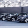 Автопродажи в Европе упали до минимума