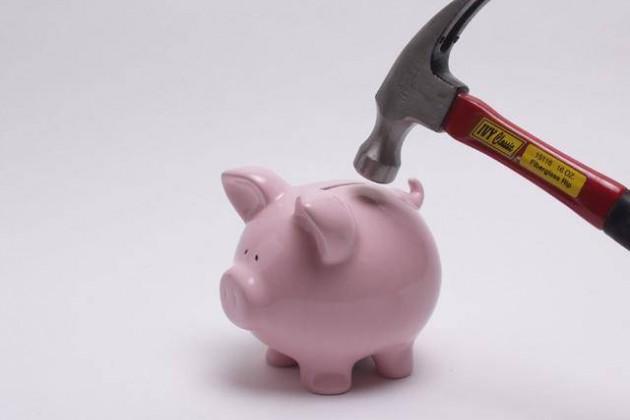 Пенсионным фондам надо защищать свои интересы