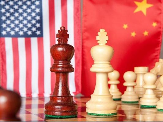 Переговоры Китая иСША непринесли результатов