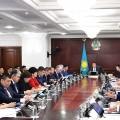 Принята Дорожная карта по привлечению в Казахстан инвестиций