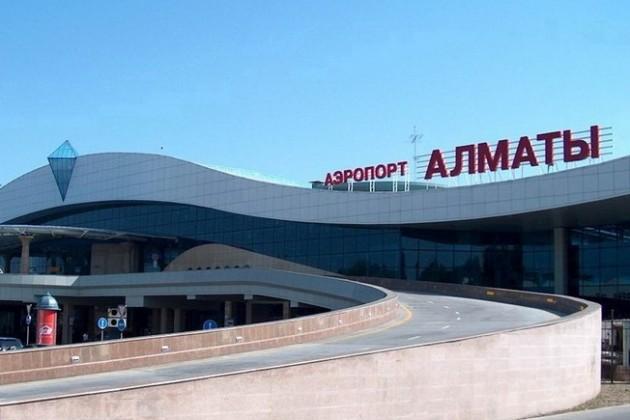 В аэропорту Алматы откроется Терминал 2