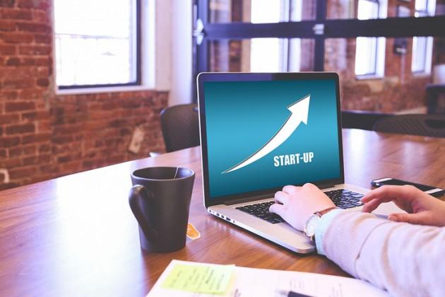 Astana Hub проводит программу по развитию IT-стартапов
