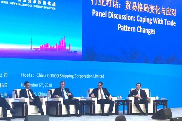 Казахстан иКитай обсуждают перспективы контейнерных перевозок