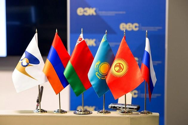 Лидеры стран ЕАЭС достигли договоренностей порынку нефти игаза