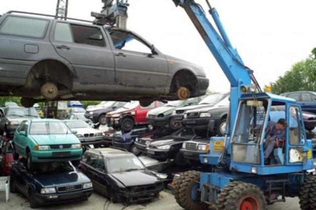 Казахстану нужна программа по утилизации автомобилей