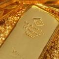 Инвесторы в золото зафиксировали прибыль