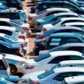 Сначала года казахстанцы купили свыше 11тысяч новых авто