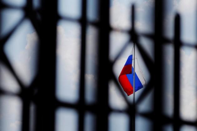 Госдеп США представил проект новых санкций кРоссии