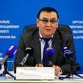 Арест экс-главы Комитета Минсельхоза Сакташа Хасенова продлен