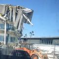 ВМВД назвали причину обрушения конструкции наплощадке ЭКСПО