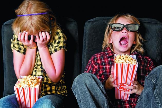 Какие кинотеатры нарушают закон?