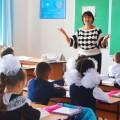 Ерлан Сагадиев пообещал выплатить положенную надбавку всем учителям