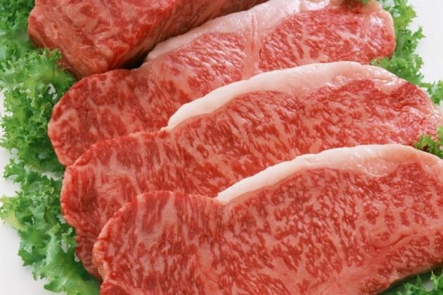 Увеличен объем импортной квоты на ввоз мяса в РК