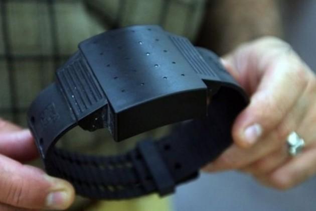 ВМВДРК определились, укого будут покупать электронные браслеты для осужденных