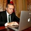 Реджеп Эрдоган призвал бойкотировать товары Apple