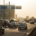 Из-за велопробега в Алматы перекроют Аль-Фараби