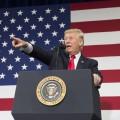 США готовятся кмасштабному военному параду