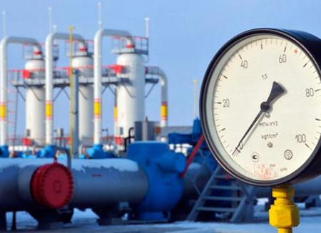 Спрос на газ в Европе не будет повышаться 10 лет