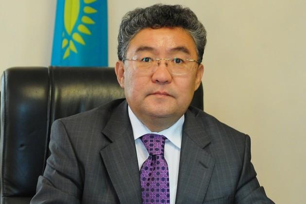 Асхат Оразбай стал послом Казахстана в Иране