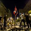 Правительство Турции оценило ущерб от акций протеста