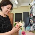 Дизайнер детской одежды намерена покорить международный рынок
