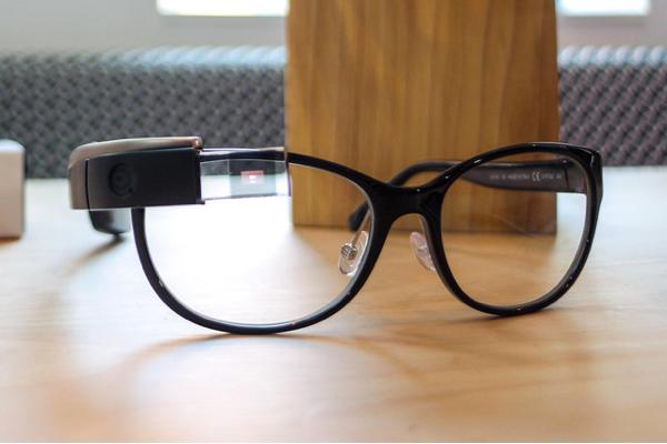 Apple выпустит «убийцу» Google Glass