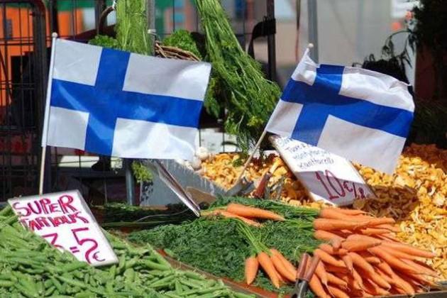 На 70% сократился экспорт из Финляндии в РФ