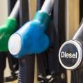 Производство дизельного топлива выросло на 11%