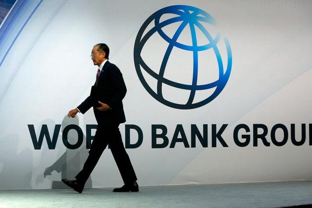 Всемирный банк выберет нового президента в апреле