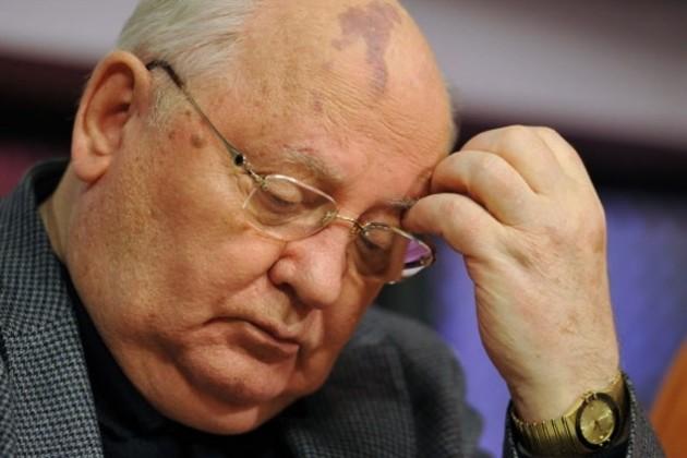 Первому и единственному президенту СССР исполнилось 85 лет