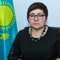 В управлении цифровых технологий Кызылординской области новый глава