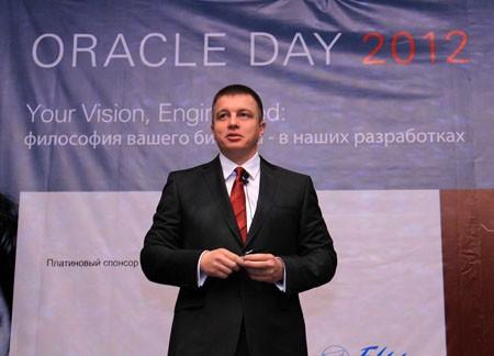 Oracle инвестирует в инновации